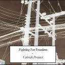 Cover of track Fighting For Freedom by Calsick Project