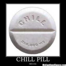 Cover of track Chill Pill by [Khář¡]'