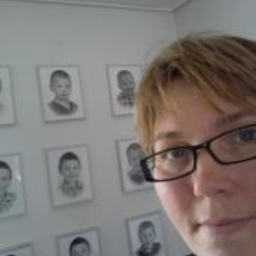 Avatar of user Mette Holm Nielsen