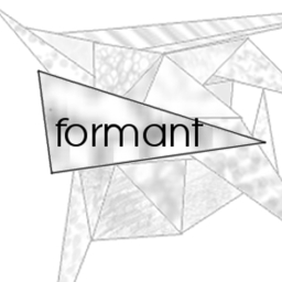 Avatar of user Formant