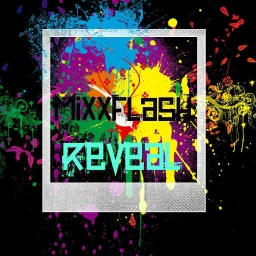 Cover of track Reveal by Mixxflash