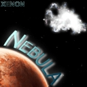 Cover of track Nebula by XENON