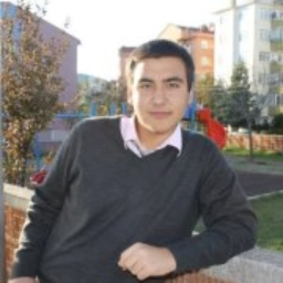 Avatar of user Göksel Pırnal