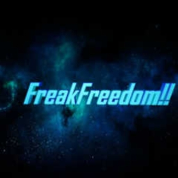 Cover of track FreakFreedom!! by TruMinefreak