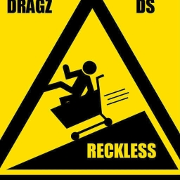 Cover of track Dragz - Reckless (VIP) by IMMOLATOR