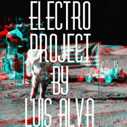 Cover of track ELECTRO PROJECT by Luis Alva