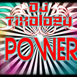 Cover of track power!! by DJ Tixology