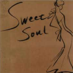 Cover of track Sweet Soul by Kavan Scott