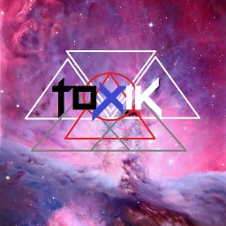 Cover of track Splinter in your mind by Tox1k