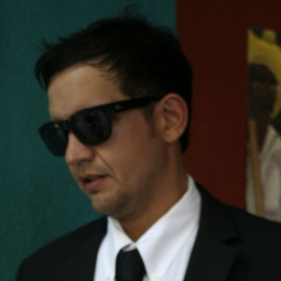 Avatar of user Ernie Duarte