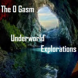 Cover of track The O Gasm - Underworld Explorations (Original Mix) by no more