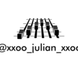 Avatar of user xxoo_julian_xxoo
