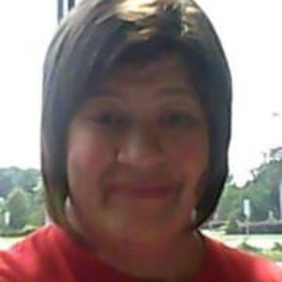 Avatar of user Victoria Jones