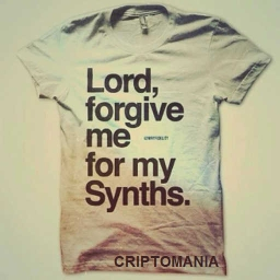 Cover of track CRIPTOMANIA by fontana