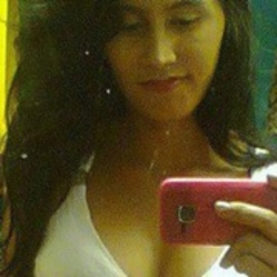 Avatar of user Alejandra Java