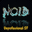 Cover of album Unprofessional EP by justkingdion