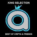 Cover of album KING SELECTION  by fontana