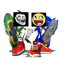 Avatar of user Sonicrider3