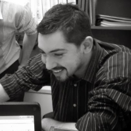 Avatar of user Diego Méndez