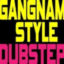 Cover of track gangnam style dub step by DRath