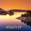 Cover of album Vitality EP by abstract