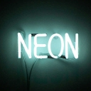 Cover of track Neon by SpineBender