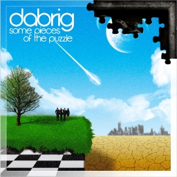 Cover of album some pieces of the puzzle by dabrig