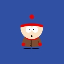 Cover of track Stan Marsh by hourglass