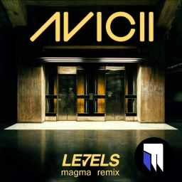 Cover of track Avicii - Levels (magma's dnb remix) by magma