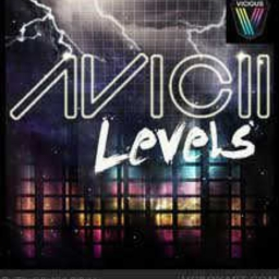 Cover of track Avicii levels (krynx remix) by KRYNX
