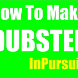 Cover of track How To Make Dubstep by InPursuit