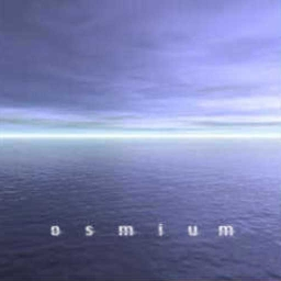 Cover of track Horizons by Osmium