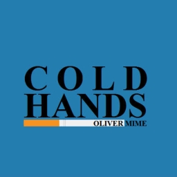 Cover of track Cold Hands by Oliver Mime