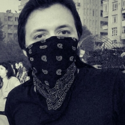 Avatar of user hakan icaz