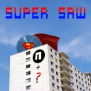 Cover of album Super Saw EP by Final F1rst