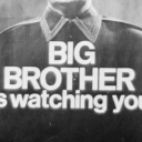 Cover of album Big Brother Is Watching You by Tailmf