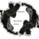 Cover of album Seconds Away by Ketram