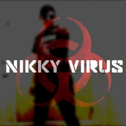Cover of track Musik ist Macht by Nikky Virus