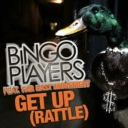 Cover of track Bingo players - Get Up by Quartz