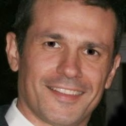 Avatar of user Gilberto Nunes