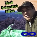 Cover of album Mad Scientist Mike Projects by ProvenTheory