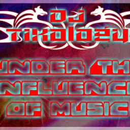 Cover of track Under The Influence Of Music by DJ Tixology
