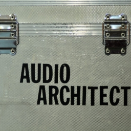 Cover of album Oldskool House Architect by AUDIOARCHITECT
