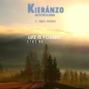 Cover of track Life Is Young (feat) Daniel Mutombo by Kieránzo Nardini