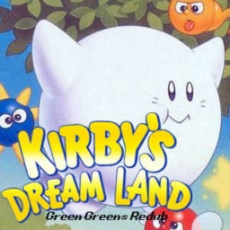 Cover of track Kirby's Dreamland Green Greens Redub by Nintendork
