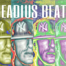 Cover of track UntitledGIVE IT ALL I GOT by HEADIUS BEATS