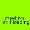 Cover of track still loading by metro