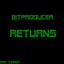 Cover of album Bitproducer Returns by blank