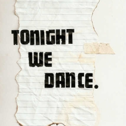 Cover of track Tonight We Dance by georgepoklitar