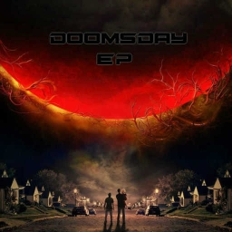 Cover of track DOOMSDAY by DJ-HOOVS